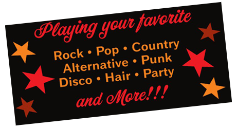Playing all your favorite Hott Hits!